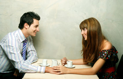 Married cafe dating site