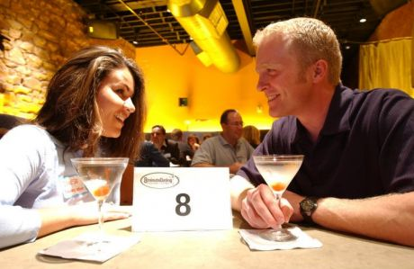 Singles speed dating chicago